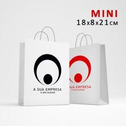 Sacos Mini 18x8x21cm