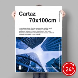 Cartazes 70x100cm